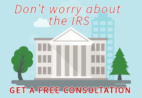 Get a free IRS help consultation